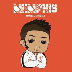 Memphis Depay Memphis Depay, Football Art, Manchester United, Family Guy, The Unit, Movie Posters, Movies, Fictional Characters, Instagram