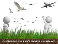 Insured your trip with a cheap travel insurance, so you can enjoy your trip with your family members or friends without any worries because this cover plan provides coverage against several types of unforeseen events.