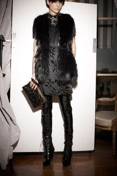 Lanvin Pre-Fall 2013 Photo 1