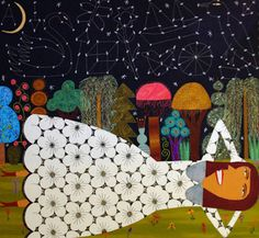 Constellations by Chris Roberts-Antieau