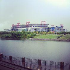 Tennessee Titans Stadium