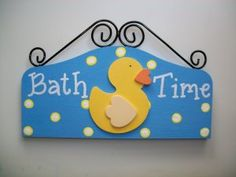 rubber ducky bathroom accessories - Google Search