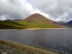 Mourn Mountains/Silent Valley
