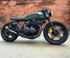 motomood: Honda CB900 Boldor  motomood:  Honda CB900 Boldor