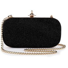 Black Angel Clutch 13753 found on Polyvore featuring bags 50541178a924e