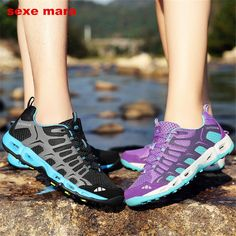 2017 Summer Breathable Outdoor Sport Shoes men and women Sneakers man Running shoes for men non-slip Off-road Jogging Athletic //Price: $US $33.59 & FREE Shipping //     #basketballshoes #mensathleticshoes #mensfashionsneakers #womensathleticshoes #womensfashionsneakers #womenssportshoes #mensportsshoes #mensactivewear #mensrunningshoes #womenswalkingshoes