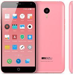 Novedad: Recopilación de smartphones de Meizu que han pasado por nuestras manos