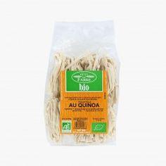 Tagliatelle au quinoa Bio - Fabre