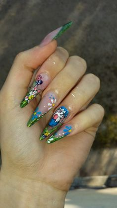 60 Best Nded Customer Nail Art Designs Tutorial Videos By
