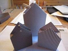 Die Guthe Kreativwerkstatt: Aleitung zur Haus-Box