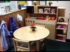 What's in Your Dramatic Play Center? | Pre-K Pages