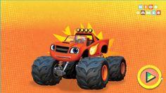 Nickelodeon Games to play online 2017 ♫Nick Jr Blast Off 2017 ♫ Kids Games