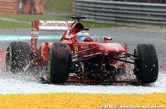 Photos F1 - Grand Prix de Malaisie - Sepang - Course - 24/03 - Page 1/17 - Nextgen-Auto.com
