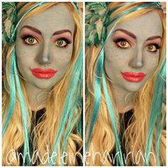 Monster High Lagoona Blue Follow me on instagram @madeleineharirian