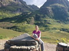 A Highland Fling by Rita Catinella Orrell Traveling Families,travel tips,#familytravel