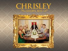 Chrisley Knows Best is such a funny reality show because they are so together in family!