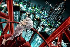 anime   makishima shougo   manga   psycho pass