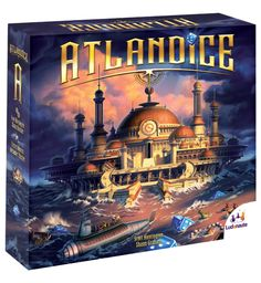 GOB Retail Games and Comics - A Full Line Hobby Games, Comics, Pop Culture Collectible Merchandise Retail Store and Services Beneath The Sea, Cribbage Board, Man Games, Victoria, Comic Store, Game Item, Cat Boarding, Atlantis, Board Games