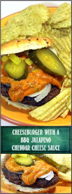 The stuff of legends and arguably the most often grilled dish. This one is just a little bit better. It is a thick g. Smoked Jalapeno, Jalapeno Sauce, Jalapeno Cheddar, Jalapeno Recipes, Meat Recipes, Cheddar Cheese Sauce, Cold Sandwiches, Smoking Recipes, Kitchens