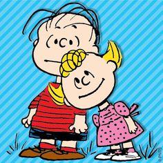 Sally & Linus