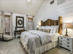 Whether you are looking for ideas for your own home or are simply in the mood to indulge in a little design eye candy, sit back and enjoy these bedrooms th