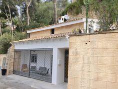 Rental: Detached duplex apartment in Son Vida