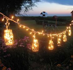 Autumn Fairy Lights Pictures, Photos, and Images for Facebook, Tumblr, Pinterest, and Twitter
