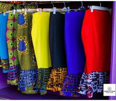 Our restock pencil busket skirt available showroom Loc:madina newroad opposite st peters Anglican church 📷 African Print Skirt, African Print Dresses, African Print Fashion, Africa Fashion, African Fabric, African Dress, African Attire, African Wear, Kitenge