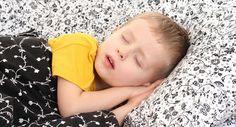 Toddler sleep concerns: sleep apnoea Sleep apnea in children