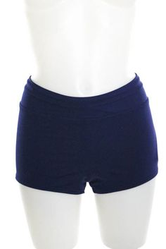 db2591524b JAG Blue Boy Shorts Size L New With Tags #fashion #clothing #shoes  #accessories #womensclothing #swimwear (ebay link)