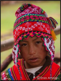 Chullo is an Andean style of hat with earflaps, made from vicuña, alpaca, llama or sheep's wool