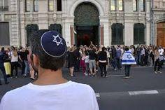 Евреи и запад » Центральный Еврейский Ресурс SEM40. Израиль, Ближний восток, евреи.