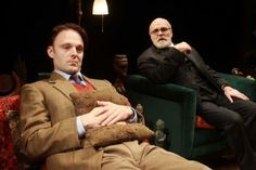 'Freud's Last Session' (review): Get Your Time on the Couch