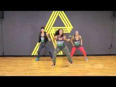 zumba warm up 2014 - YouTube
