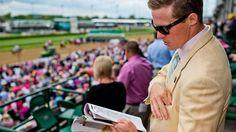 Men's Kentucky Derby Style Guide - America's Best Racing. The Jockey Club