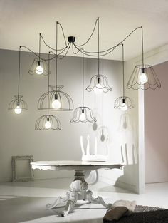General lighting | Suspended lights | Idea suspension | Vesoi. Check it out on Architonic