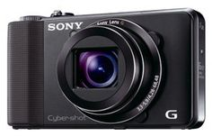 Sony Cyber-shot DSC-HX9V 16.2 MP Exmor R CMOS Digital Still Camera with 16x Optical Zoom G Lens, 3D Sweep Panorama and Full HD 1080/60p Video  bySony  4.1 out of 5 starsSee all reviews(198 customer reviews) | Like (282)  List Price:$328.00