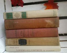 vintage books and nature resin jewelry for the by HylaBrookBooks Give Me A Break, Book Maker, Taken For Granted, Stars And Moon, Resin Jewelry, Vintage Books, Design Your Own, The Cure, Etsy Seller