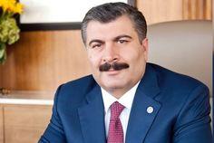Yeni kabine açıklandı. Cumhurbaşkanlığı Hükümet Sistemi'nin ilk Sağlık Bakanı Fahrettin Koca oldu. Fahrettin Koca hangi görevlerde bulundu?