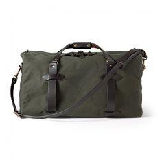 Duffle Bag - Medium - Otter Green