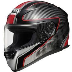 Shoei RF-1100 Transmission Helmet