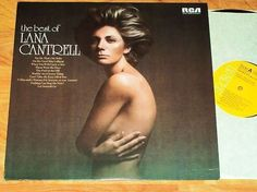Cantrell, Lana - The Best of USA 1975