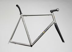 FF-261 by Firefly Bicycles || via Flickr