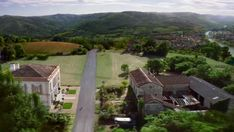 On Location: The Hundred-Foot Journey's Setting is Both Gorgeous and Quite Delicious