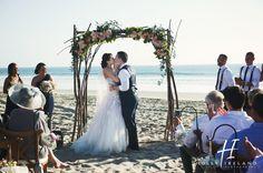 Coronado Island Wedding Jessica and Jesse