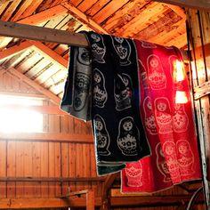 eu.Fab.com | Finnish Blankets To Shout About - Lapua Kankurit