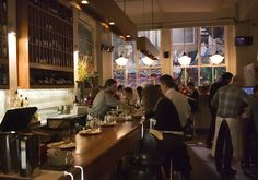 movida. one of melbourne's best. (the website - broadsheet - is a great city guide)