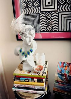 Eclectic Style | Fashion | interiors