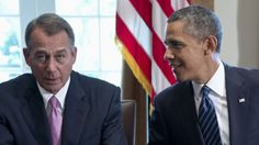 John Boehner Gives Obama One Last Win Before He Leaves By Pushing Clean Debt Ceiling Bill