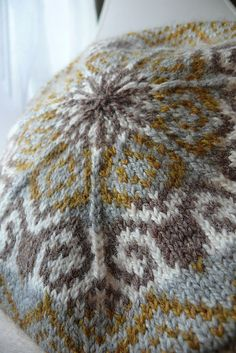 Ravelry: edirks' Sheep Heid
